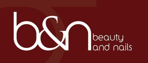 logo nagelstudio beauty nails norderstedt